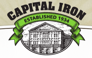 Capital Iron logo