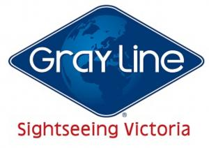 Gray Line Sightseeing Victoria logo
