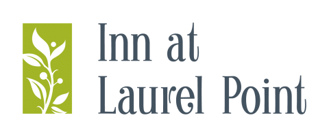 Inn at Laurel Point logo
