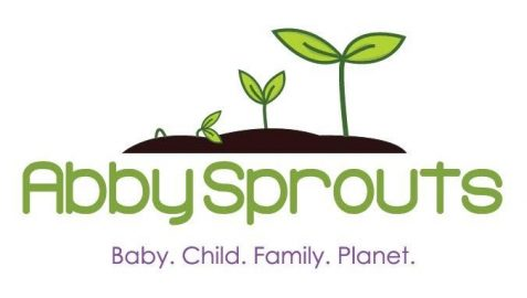 Abby Sprouts logo