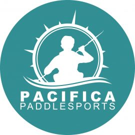 Pacifica Paddlesports logo