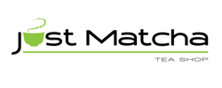 Just Matcha logo