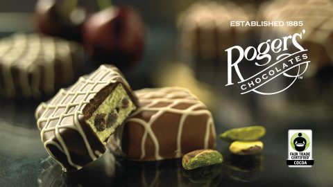 Rogers' Chocolates Be a Tourist In your Own Town