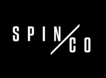 Spinco logo