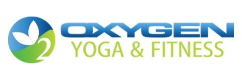 Oxygen Yoga and Fitness Victoria logo
