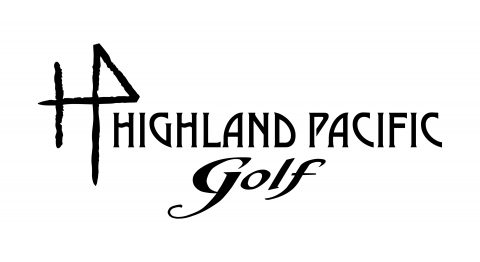 Highland Pacific Golf logo