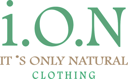 ION Clothing logo